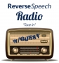 """Artwork for w/GUEST """"Ralph Burton"""" (08) - REVERSE SPEECH RADIO Episode 14, brought to you buy Crime & Trauma Scene Cleaners / Crime Scene Cleaners.ca"""