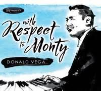 Podcast 498: A Conversation with Don Vega about Monty Alexander