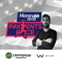 Artwork for Day 6: Money 2020 Payments Race #teamcrypto