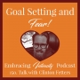 Artwork for 150: Goal Setting and Fear with Clinton Fetters