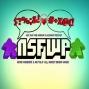 Artwork for NSFW Episode 5 - Vintage Theme