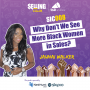 Artwork for Why Don't We See More Black Women in Sales? | Jaunai Walker - 008