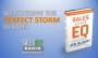 "Artwork for ""Weathering the Perfect Storm in Sales"" with Jeb Blount"
