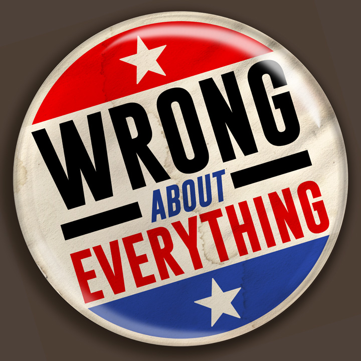 #8 Hillary, Elizabeth Warren, Kluwe & Aren't Dinosaurs Just Jesus Ponies?