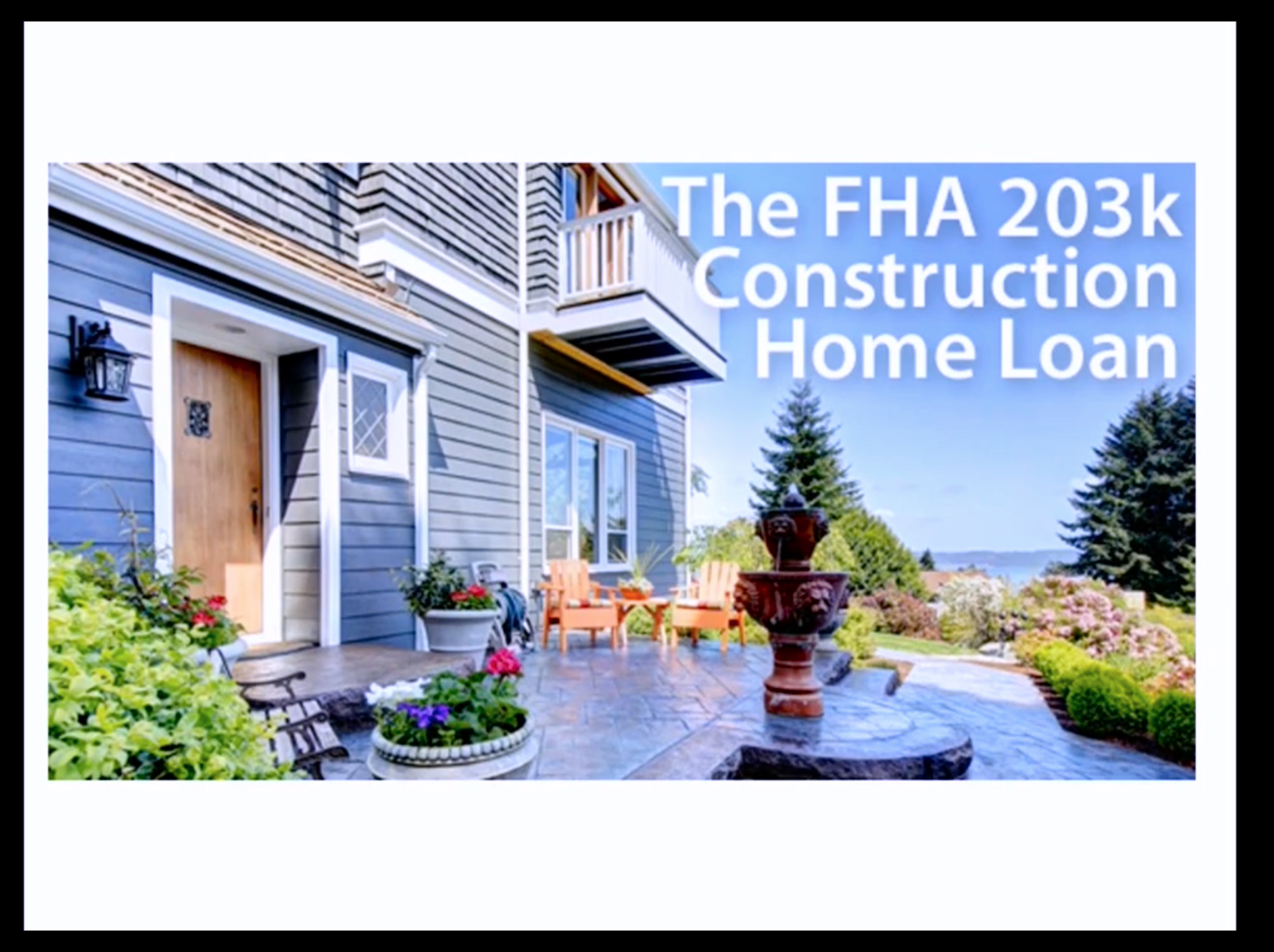 Artwork for May-19-2017-What is The FHA 203k Construction Home Loan