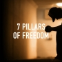 Artwork for Sexual Addiction and The 7 Pillars To Freedom
