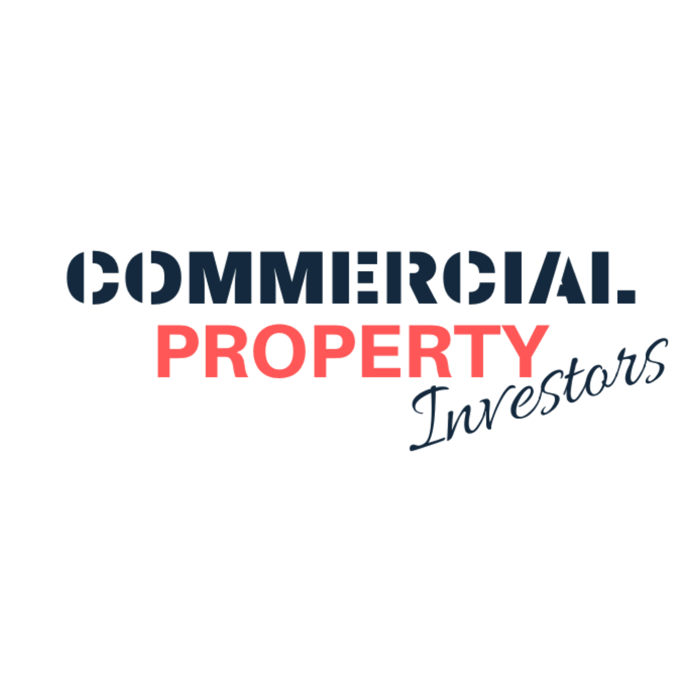 Commercial Property Investor Podcast show art