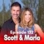 Artwork for 132: Awakening Global Consciousness with Scott & Marla Berger