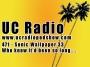 Artwork for 471 - UC Radio and Sonic Wallpaper 33, best of UC Radio