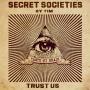 Artwork for Secret Societies.