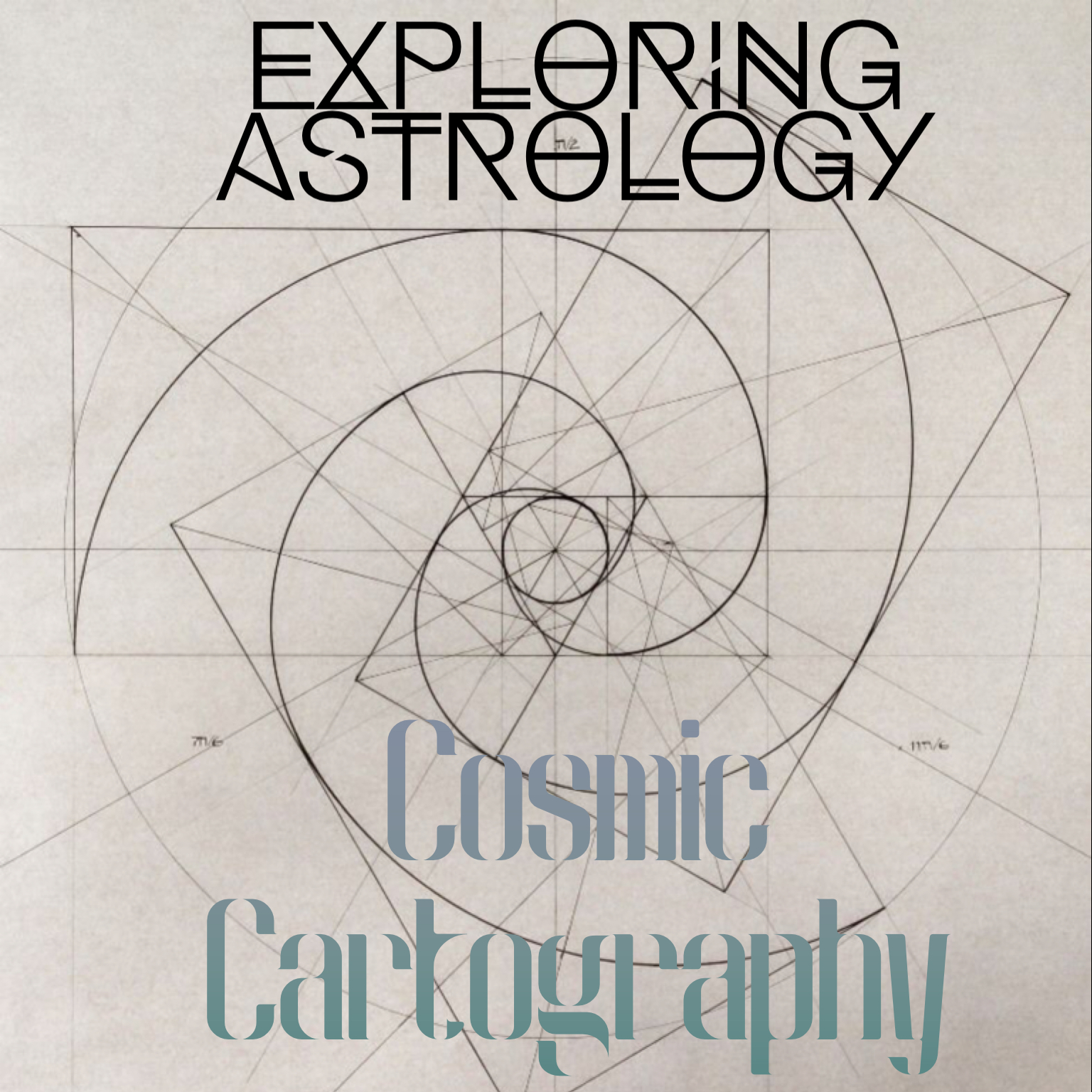 Exploring Astrology: Cosmic Cartography (Reading Charts)