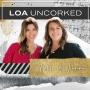 Artwork for Episode 1: LOA Uncorked Intro/Purpose