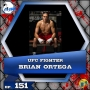 Artwork for UFC Fighter Brian Ortega