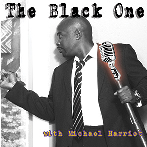 The Black One Episode #141 - N***a Warnings and Unsafe Spaces