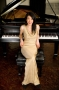 "Artwork for Jenny Lin, pianist: ""my daily life is almost a constant preparation for my life on stage."""