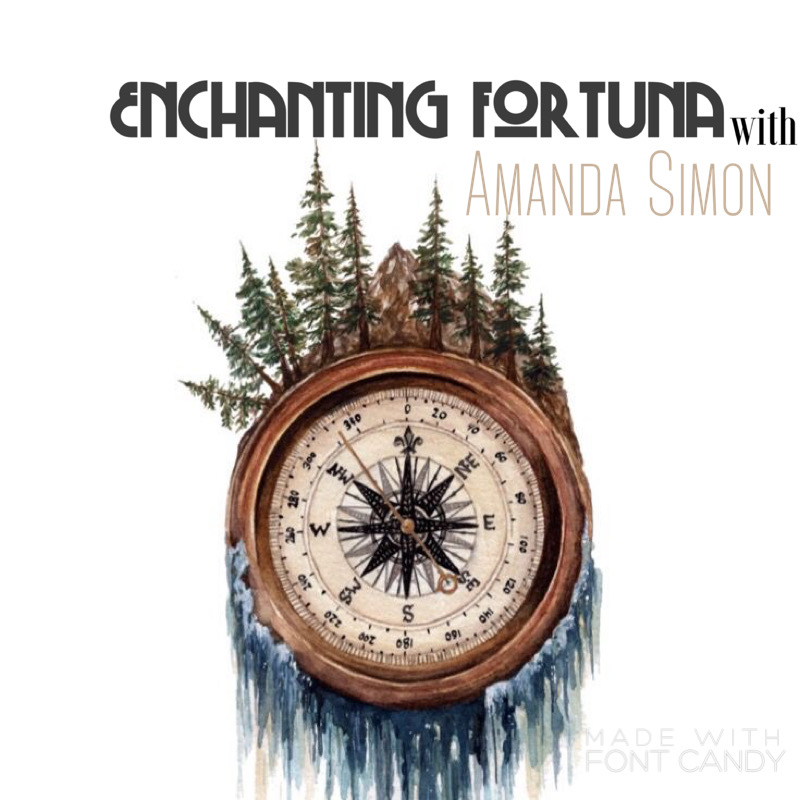 Enchanting Fortuna with Amanda Simon