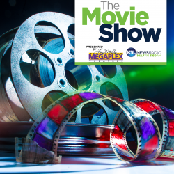 The Movie Show: The Tabernacle Choir Pioneer Day Guest