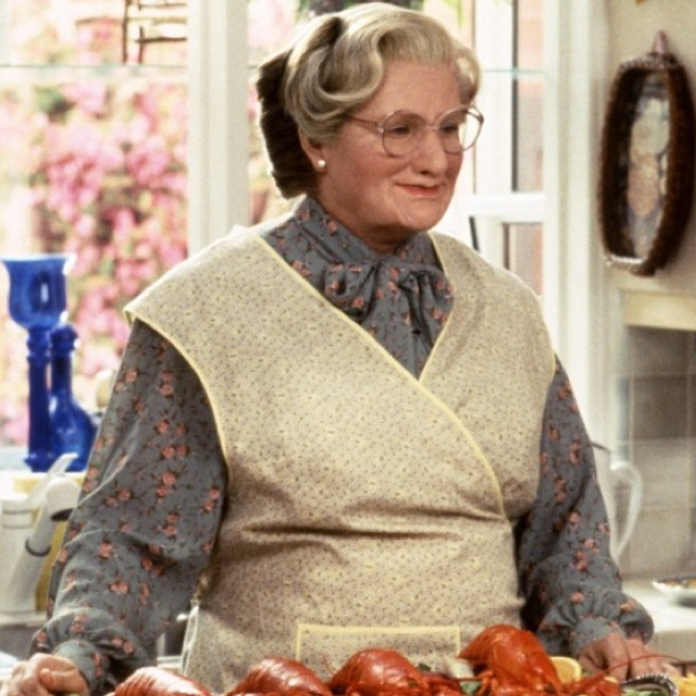 Episode 142 Mrs Doubtfire 1993 The Test Of Time