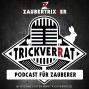 Artwork for Trickverrat #086: Interview mit dem Top-Jongleur Barry Friedman