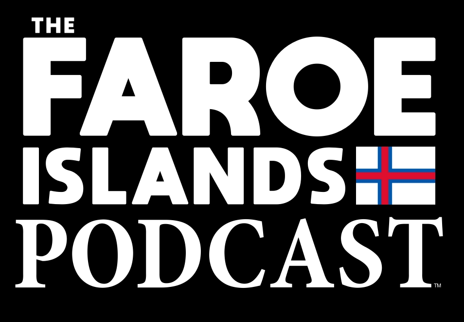 The Faroe Islands Podcast show art