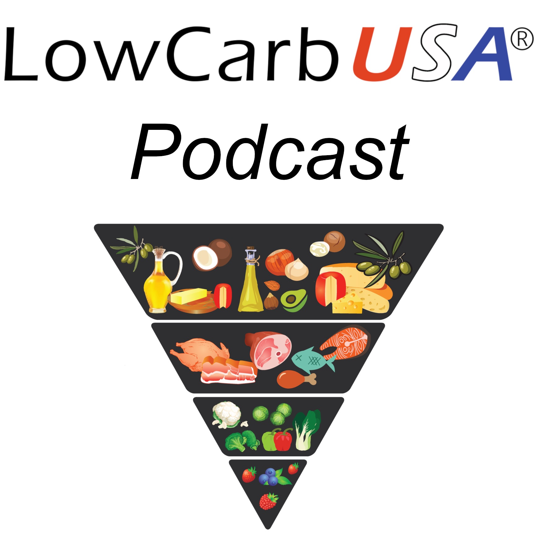 LowCarbUSA Podcast show art