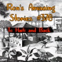 Artwork for RAS #378 - To Haiti and Back