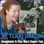 Artwork for 221: Terri Hardin - Imagineer and Star Wars Super-Fan - Part 1