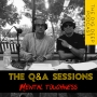 Artwork for Q&A Sessions 2   MENTAL TOUGHNESS