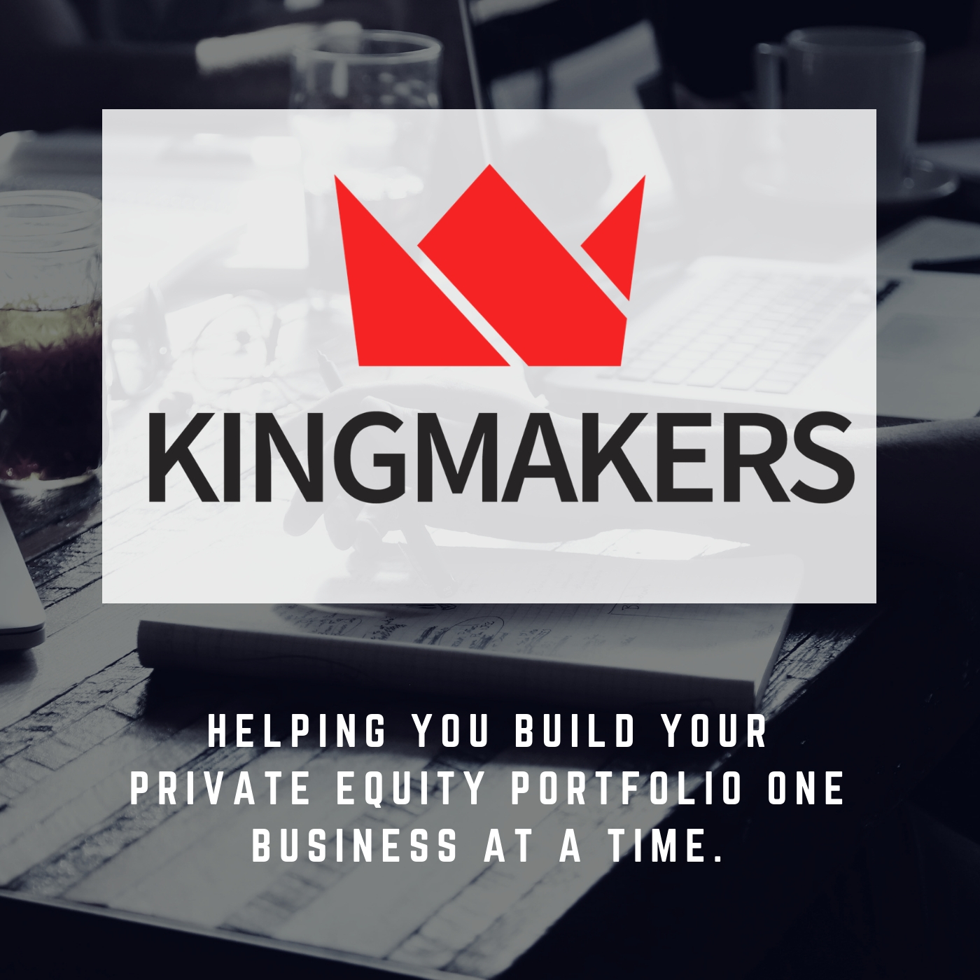 Kingmakers show art