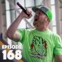 Artwork for Episode 168: Hop Hedz Hangar Jam Live