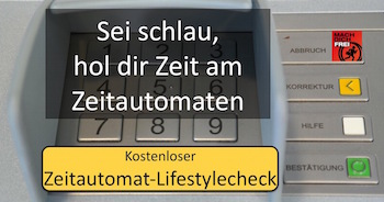 Zeitautomat Lifestyle-Check