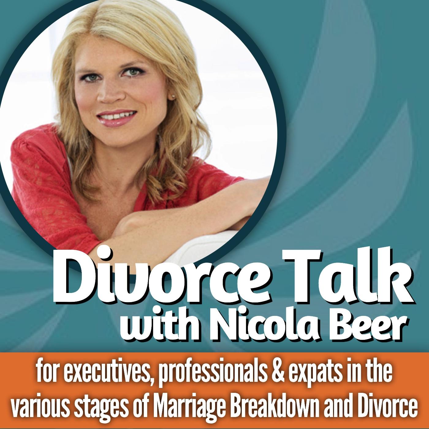Divorce Talk With Nicola Beer