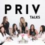 Artwork for EP118- Aim + Glow joins PRIV Talks