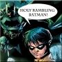Artwork for HYPNOBOBS 28 – Holy Rambling Batman!