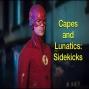 Artwork for Arrow S7E15, The Flash S5E16, Supergirl S4E14: Legends of the Arrowverse #2