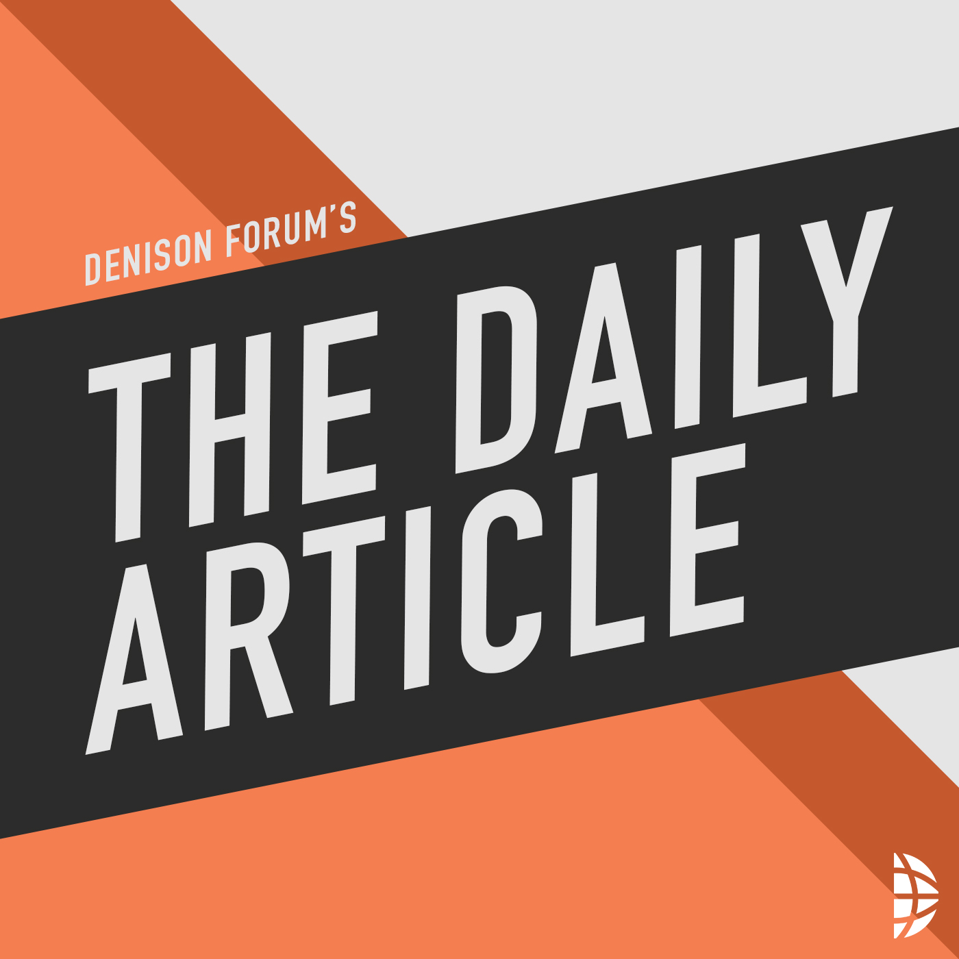 The Daily Article show art