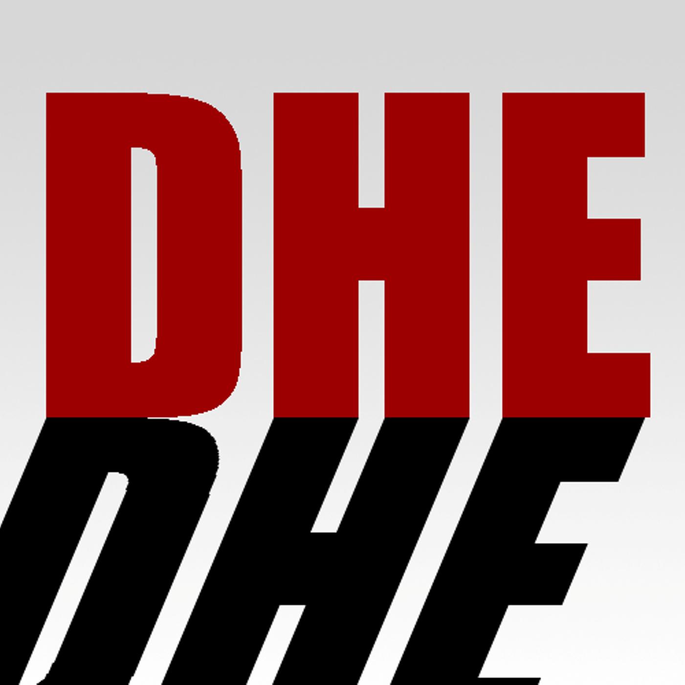 DHE #22 - The Primaries, Aliens & Bread