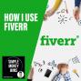 Artwork for E90 How I Use Fiverr