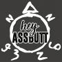 Artwork for Hey Assbutt!