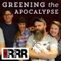 Artwork for Greening the Apocalypse - 25 September 2018 - Energy Talk, with Dylan McConnell