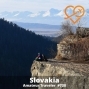 Artwork for AT#738 - Travel to Slovakia