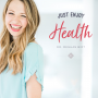 Artwork for JEH #61: How to Lose Weight By Focusing on Your Health