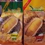 Artwork for 073 - On Japanese Kit Kats, Durian Chips, and Goldfish Grahams