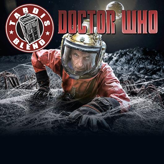 TARDISblend 78: Kill The Moon