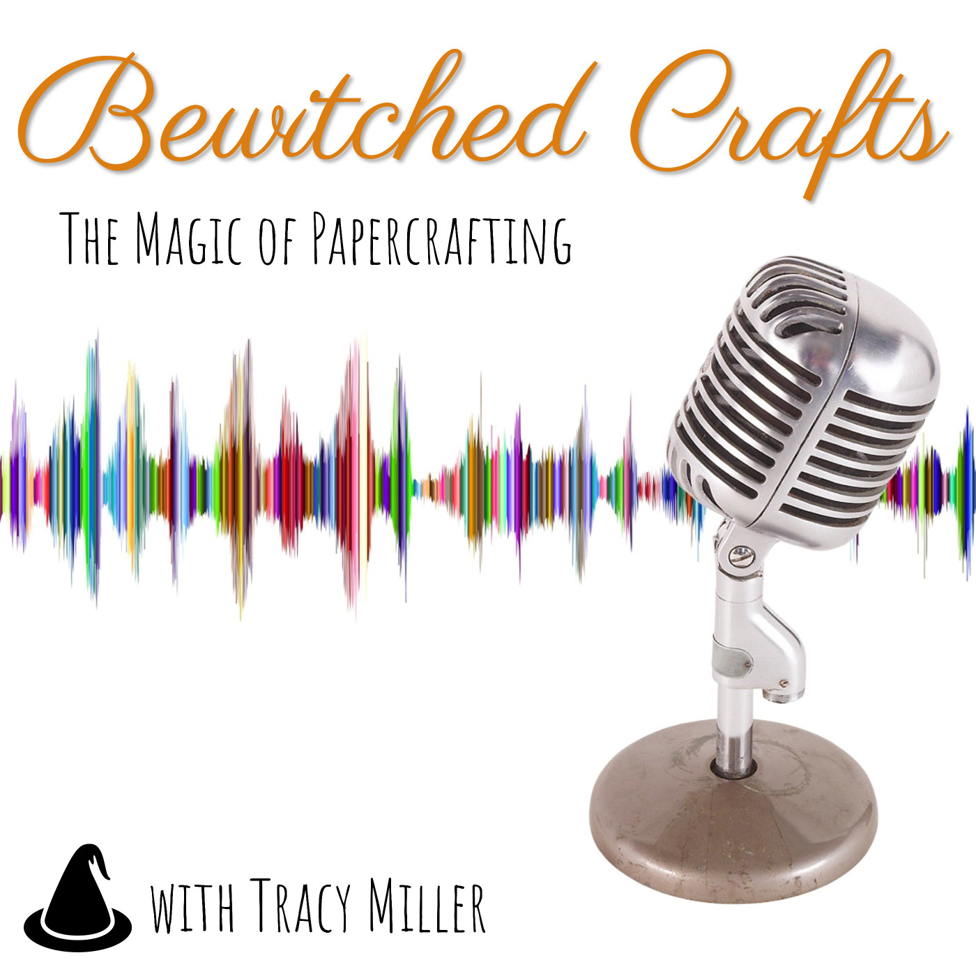 Bewitched Crafts with Tracy Miller show art