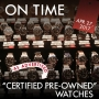 Artwork for Certified Pre-Owned Watches?