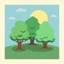 Artwork for An Easter Folktale for Children Ages 4-10 -Storytelling Podcast for Kids - The Tale of Three Trees-E26