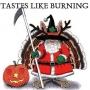 Artwork for Tastes Like Burning #128: Holiday MishMash