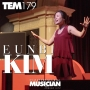 Artwork for TEM179: Discovering your own space and finding collaborators who are deeply commited - A conversation with Eunbi Kim