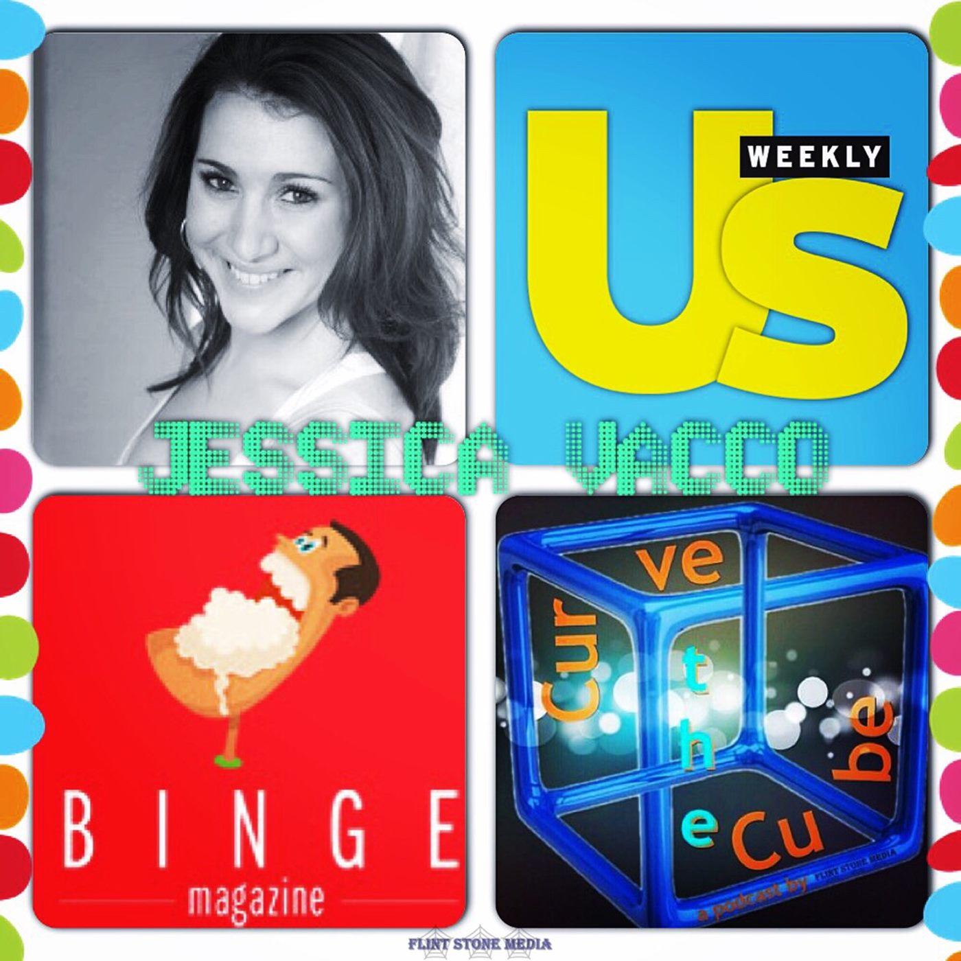 #4 - WRITER – Jessica Vacco - 2014-11-22